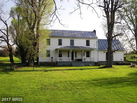 Colonial, Detached - CLEAR BROOK, VA (photo 2)