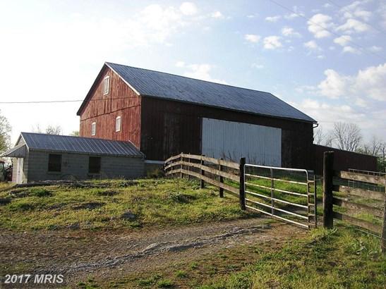 Colonial, Detached - CLEAR BROOK, VA (photo 4)