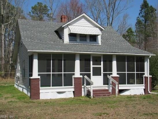 Cape Cod, Single Family - Mathews County, VA (photo 1)