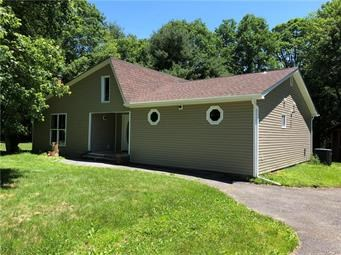 Chalet,Contemporary, Detached - Polk Twp, PA (photo 2)