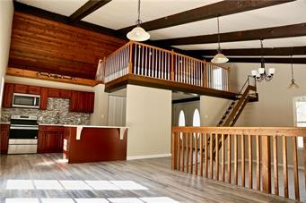 Chalet,Contemporary, Detached - Polk Twp, PA (photo 5)