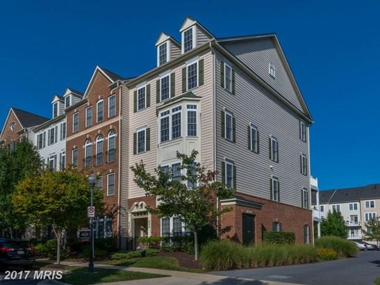 Colonial, Duplex - GAITHERSBURG, MD (photo 1)