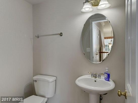 Colonial, Duplex - GAITHERSBURG, MD (photo 5)