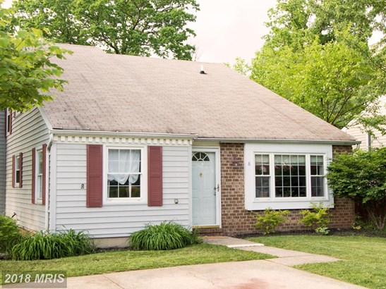 Contemporary, Detached - BALTIMORE, MD (photo 2)