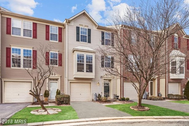 Townhouse, Colonial - PERRY HALL, MD