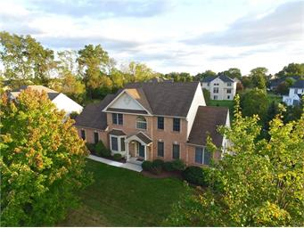 Colonial, Detached - Upper Macungie Twp, PA (photo 1)