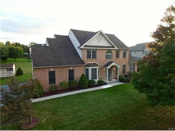 Colonial, Detached - Upper Macungie Twp, PA (photo 3)