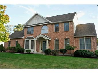 Colonial, Detached - Upper Macungie Twp, PA (photo 4)