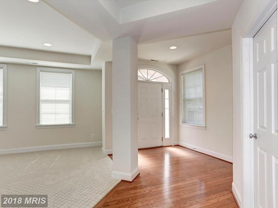 Townhouse, Colonial - HERNDON, VA (photo 4)