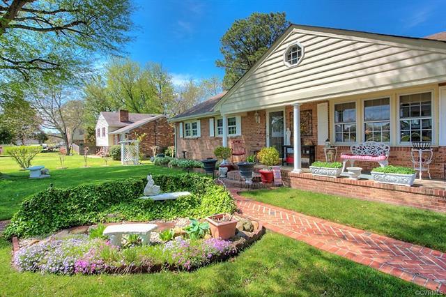 Ranch, Single Family - Colonial Heights, VA (photo 4)