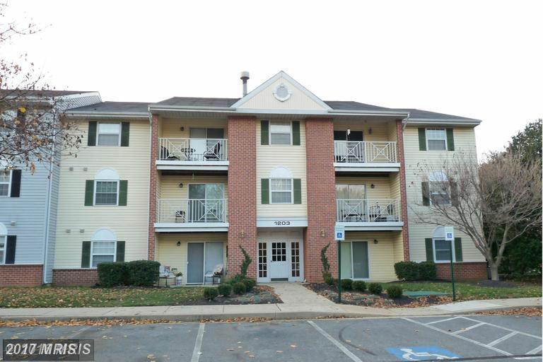 Garden 1-4 Floors, Other - BELCAMP, MD (photo 1)