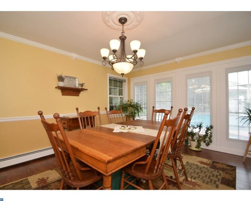 Colonial, Detached - HARLEYSVILLE, PA (photo 4)