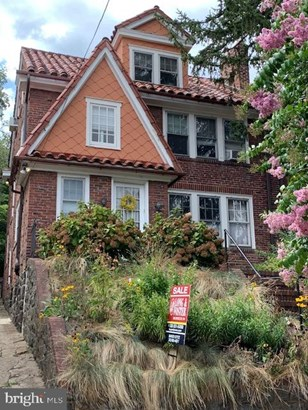 Twin/Semi-Detached, Single Family - WILMINGTON, DE