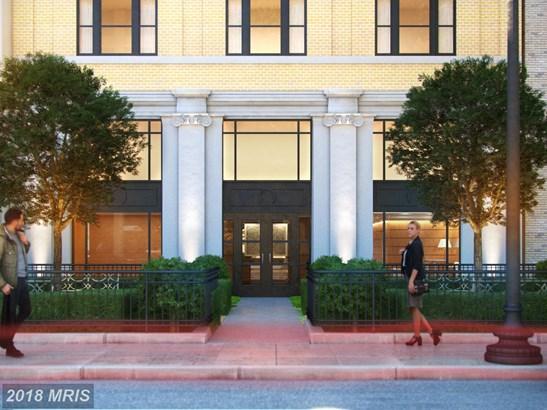 Mid-Rise 5-8 Floors, French Provincial - WASHINGTON, DC (photo 2)