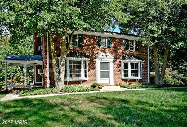 Colonial, Detached - TEMPLE HILLS, MD (photo 1)