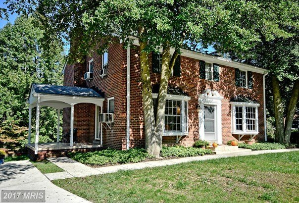 Colonial, Detached - TEMPLE HILLS, MD (photo 2)