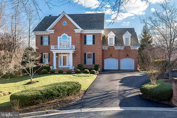Detached, Single Family - POTOMAC, MD