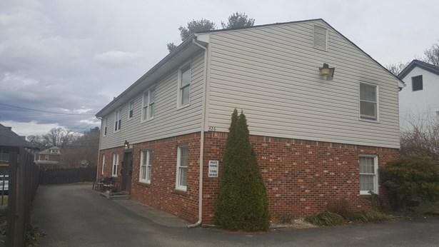 Quad, Multi-Family - Roanoke, VA