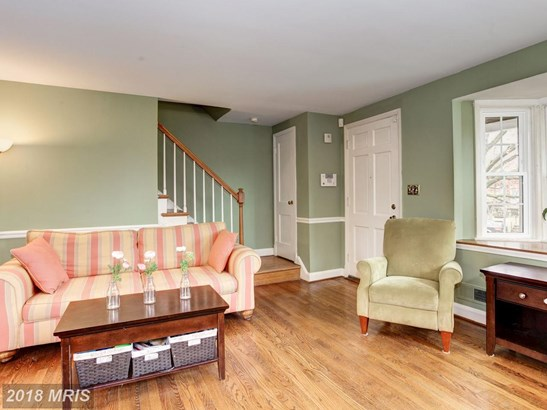 Townhouse, Colonial - TOWSON, MD (photo 4)