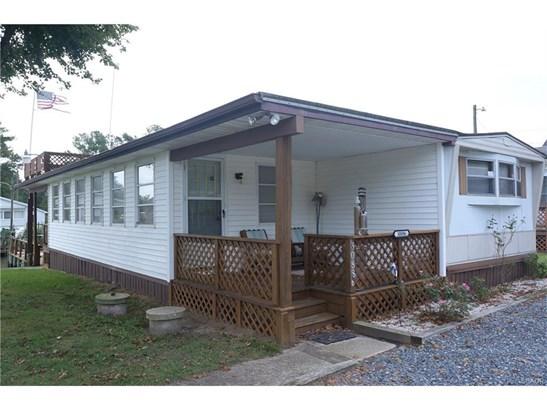 Mobile Home, Modified Single Wide - Dagsboro, DE (photo 1)