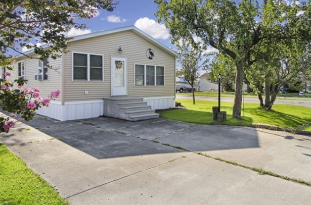 Ranch,Mobile Home, Other - Chincoteague, VA (photo 1)