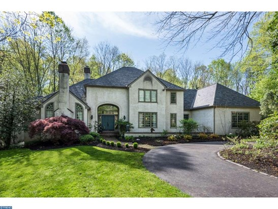 French, Detached - CHADDS FORD, PA (photo 1)