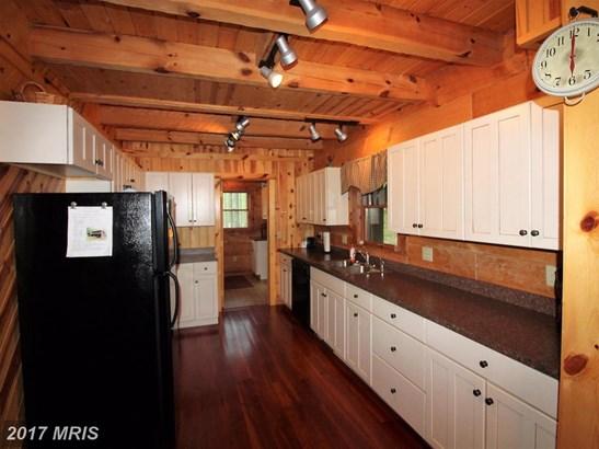 Detached, Log Home - TERRA ALTA, WV (photo 4)