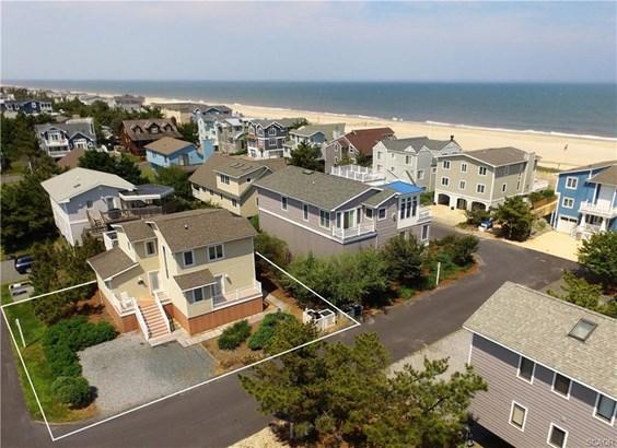 Coastal, Contemporary, Single Family - South Bethany, DE (photo 1)