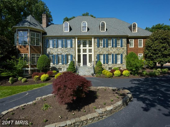 Colonial, Detached - POTOMAC, MD (photo 2)