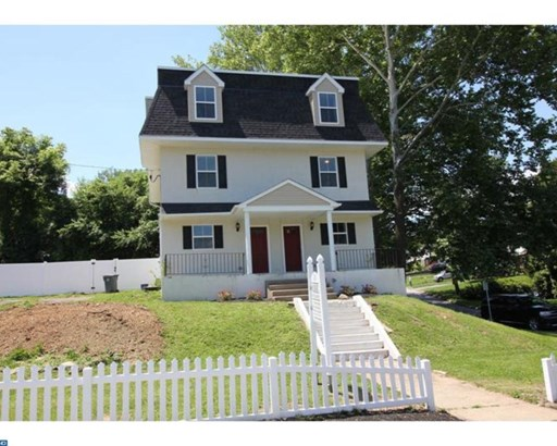 Farm House, Semi-Detached - LAFAYETTE HILL, PA