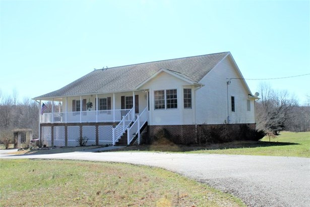 Residential, Ranch - Kenbridge, VA (photo 2)