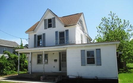 Single Family Home - Crisfield, MD (photo 1)