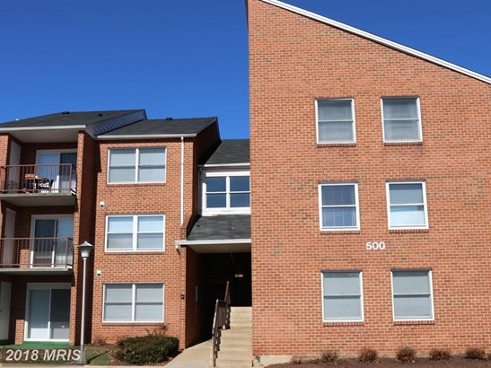 Garden 1-4 Floors, Other - WALKERSVILLE, MD (photo 1)