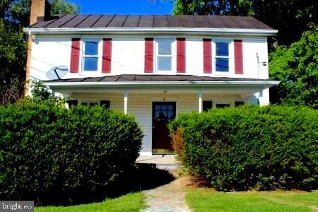 Detached, Single Family - CHARLES TOWN, WV