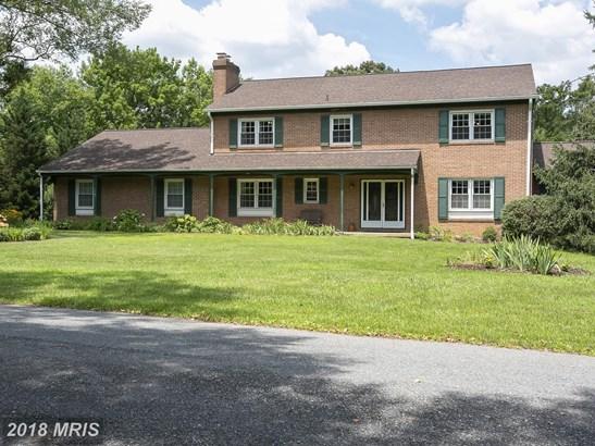 Colonial, Detached - GLENN DALE, MD