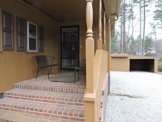 Residential/Vacation, 1 Story - Bracey, VA (photo 2)