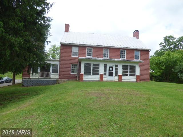 Colonial, Detached - SHARPSBURG, MD