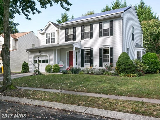 Colonial, Detached - CROFTON, MD (photo 1)