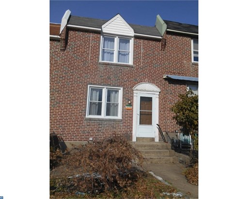 Row/Townhouse, Colonial,AirLite - CLIFTON HEIGHTS, PA (photo 1)
