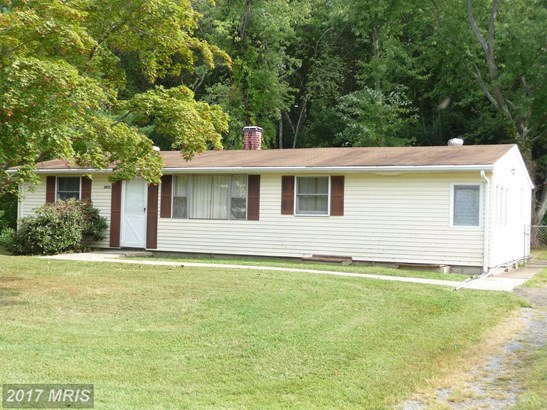Rancher, Detached - EDGEWOOD, MD (photo 1)