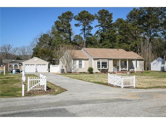 Ranch, Single Family - Kilmarnock, VA (photo 1)