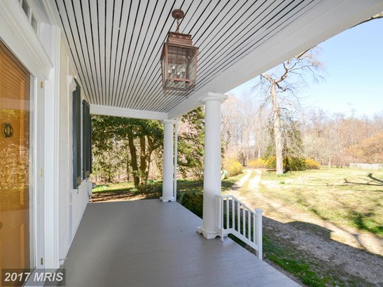 Colonial, Detached - HARWOOD, MD (photo 4)