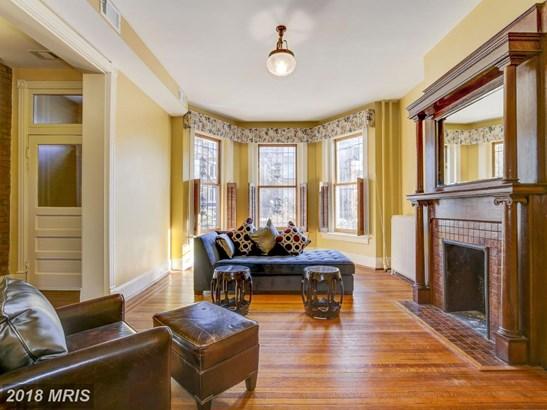 Victorian, Dwelling w/Rental - WASHINGTON, DC (photo 1)