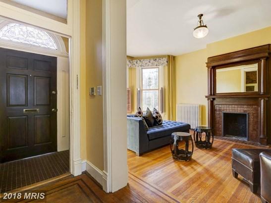 Victorian, Dwelling w/Rental - WASHINGTON, DC (photo 2)