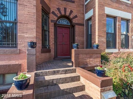 Victorian, Dwelling w/Rental - WASHINGTON, DC (photo 3)