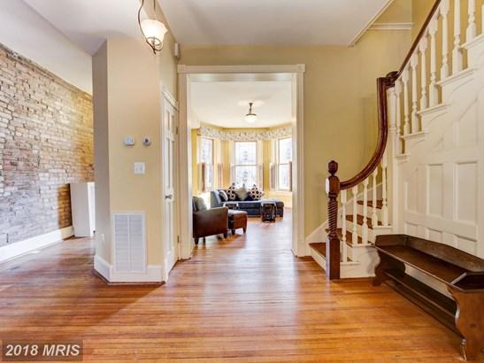 Victorian, Dwelling w/Rental - WASHINGTON, DC (photo 4)