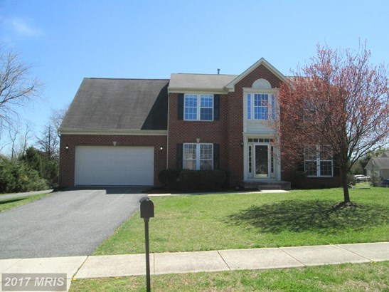 Colonial, Detached - WHITE MARSH, MD (photo 1)