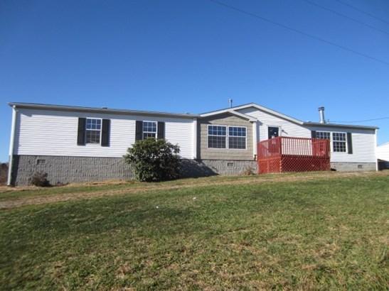 Mobile Home Double, Detached - Hiwassee, VA (photo 1)