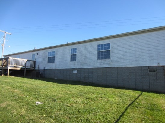 Mobile Home Double, Detached - Hiwassee, VA (photo 2)