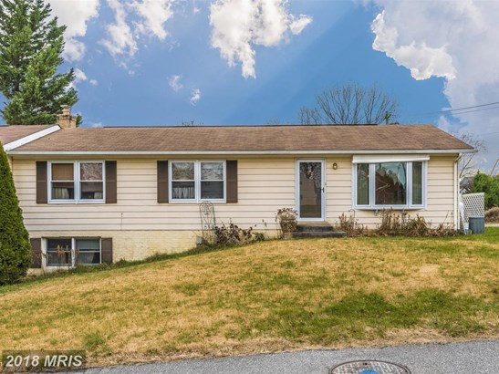 Rancher, Semi-Detached - MIDDLETOWN, MD (photo 1)